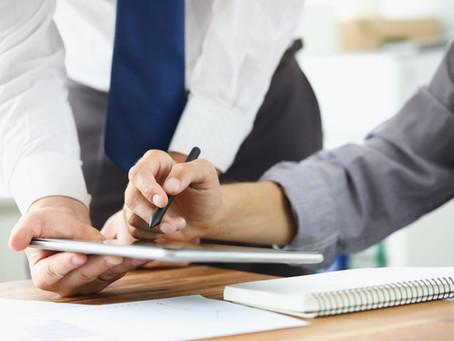 Mietverträge digital aus dem Home Office unterzeichnen