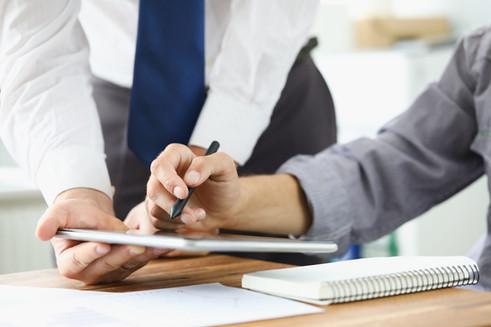 immomio digitaler mietvertrag signatur büro