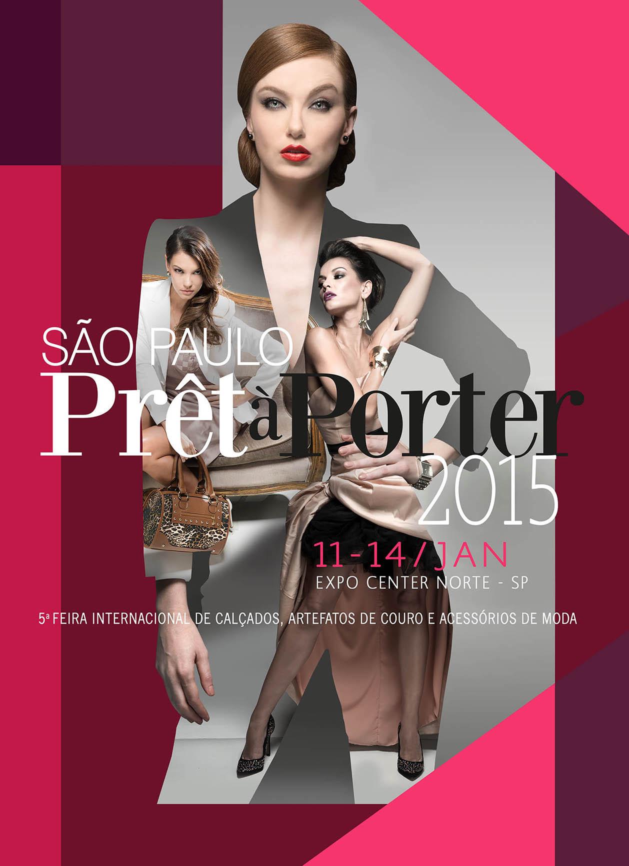 São Paulo Prêt à Porter