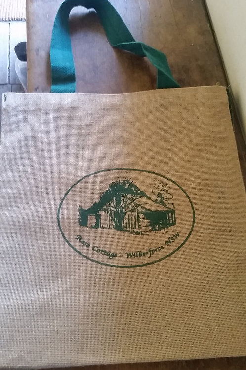 Rose Cottage Bag
