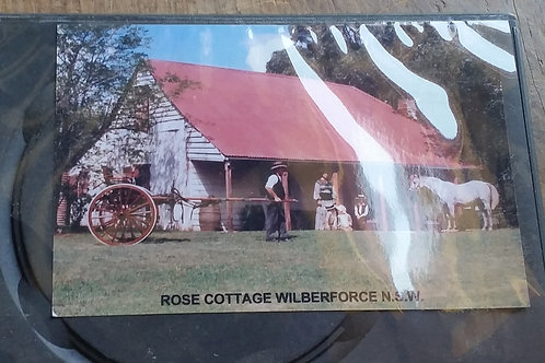 Rose Family & Rose Cottage DVD