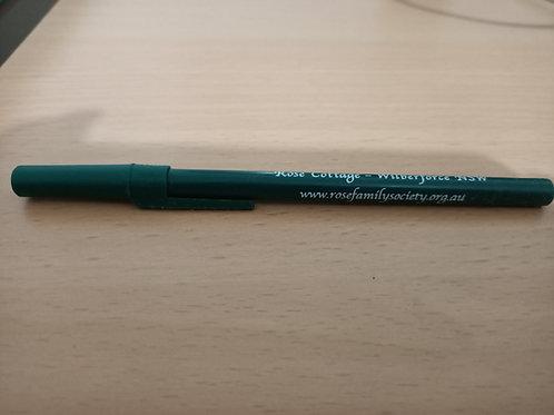 Rose Cottage Pen