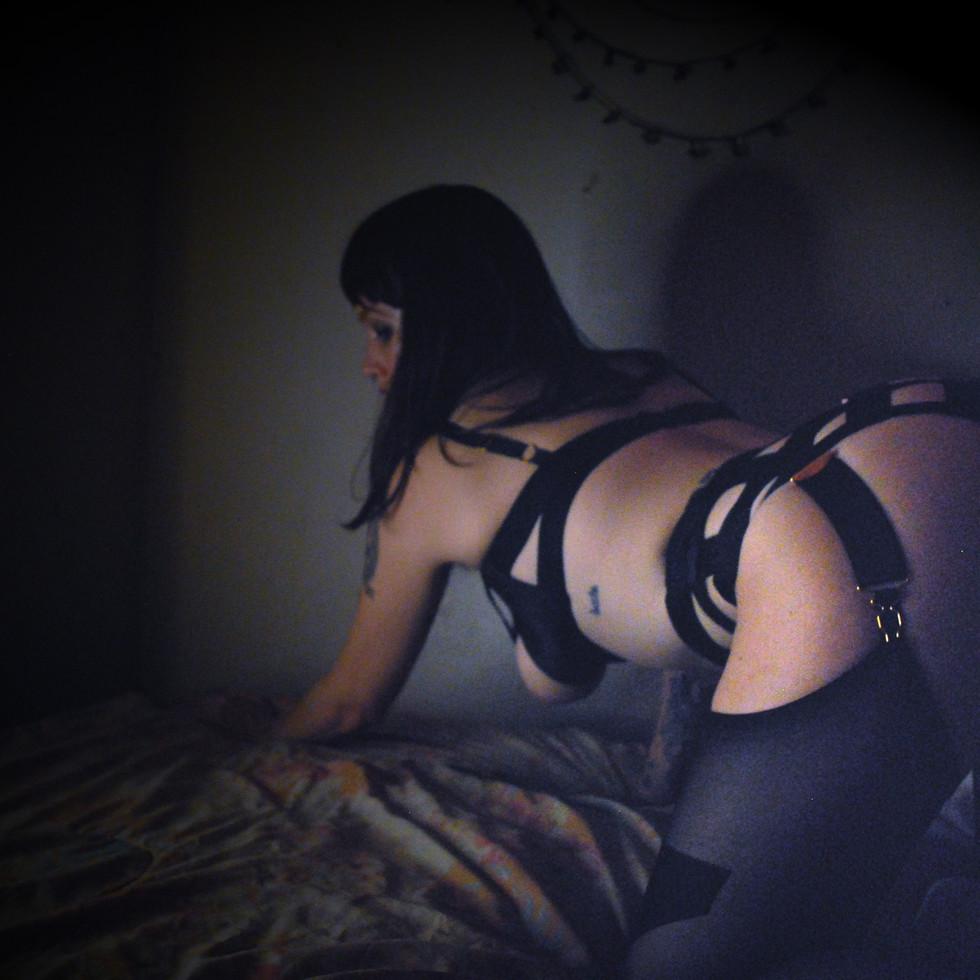 boudoir, agent provocateur