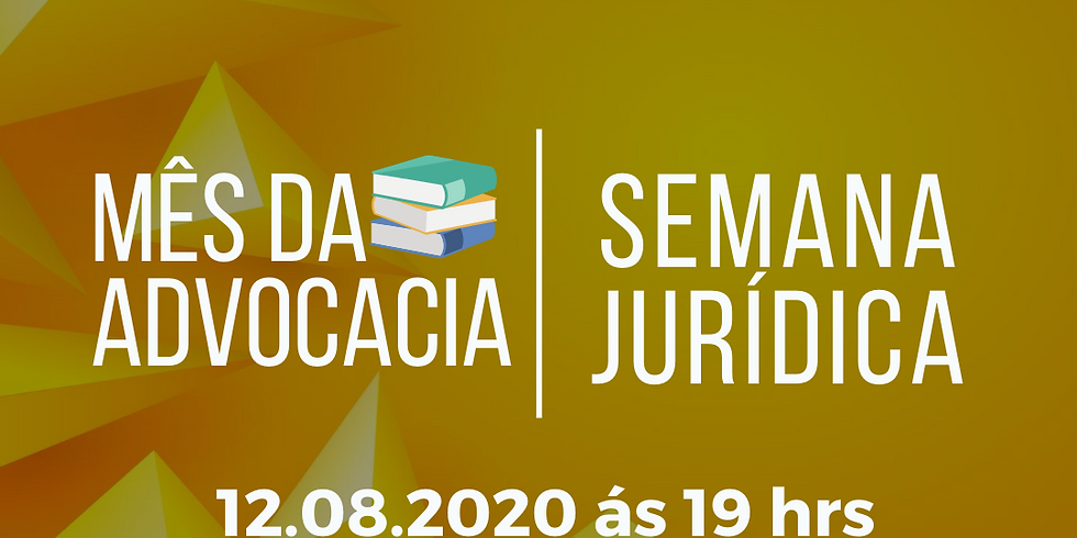 12.08.2020 às 19h | Ademir Rafael dos Santos