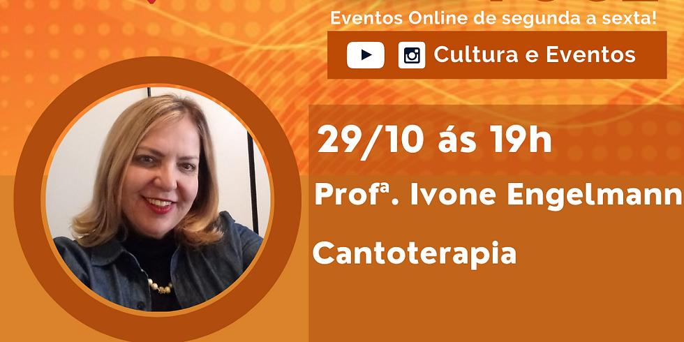 29.10.20 às 19h - Profª. Ivone Engelmann