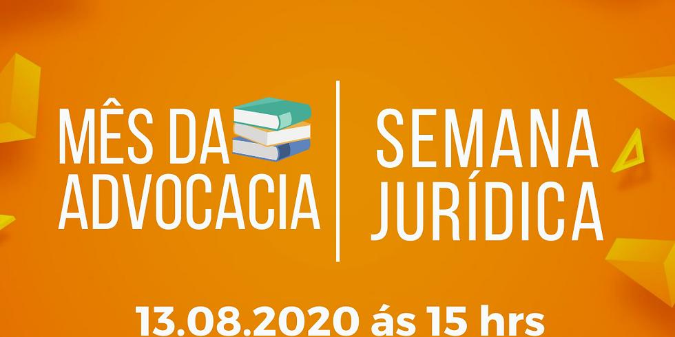 13.08.2020 às 15h | Claudia Patricia de Luna Silva