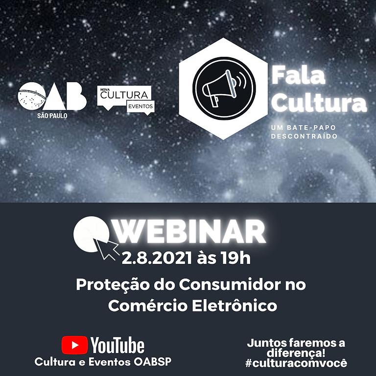 2.8.21 às 19h - Dr. José Pablo Cortês