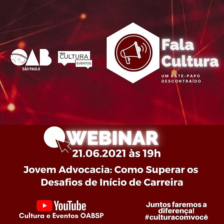 21.06.21 às 19h - Dra. Renata Domingues de Oliveira Simão