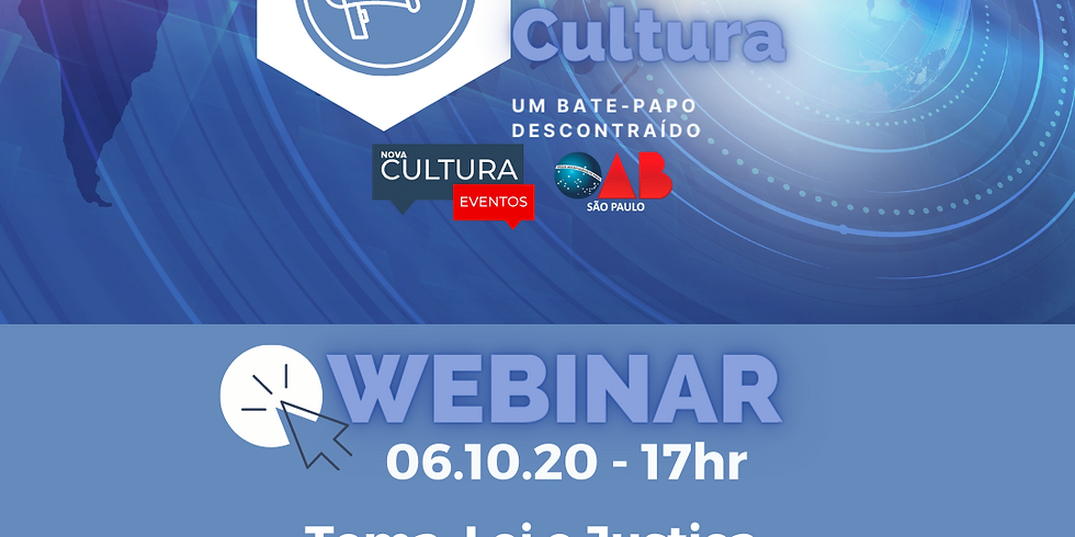 06.10.20 às 17hr - Ricardo Luiz de Toledo Santos Filho; Alexandre Luis Mendonça Rollo