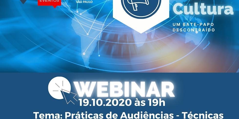 19.10.20 às 19h - Dr. Guilherme Miguel Gantus
