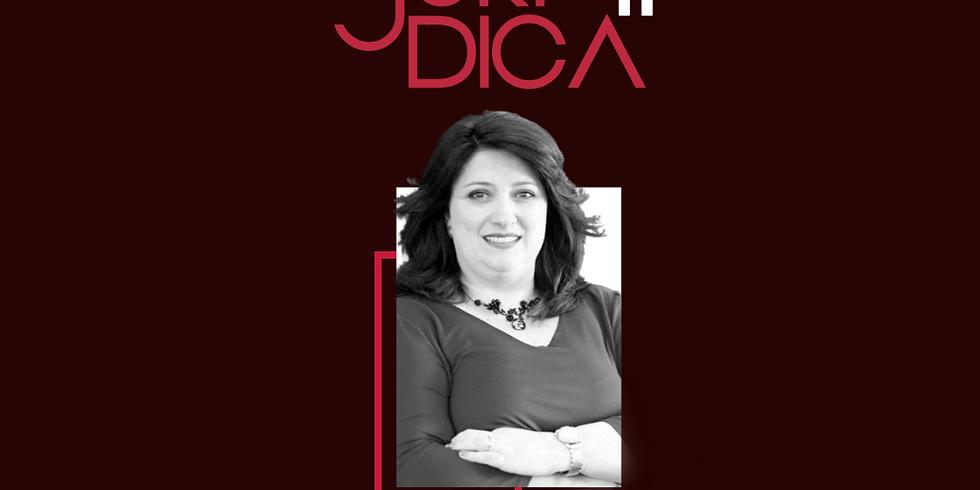 11.8.21 às 19h - Dra. Raquel Elita Alves Preto