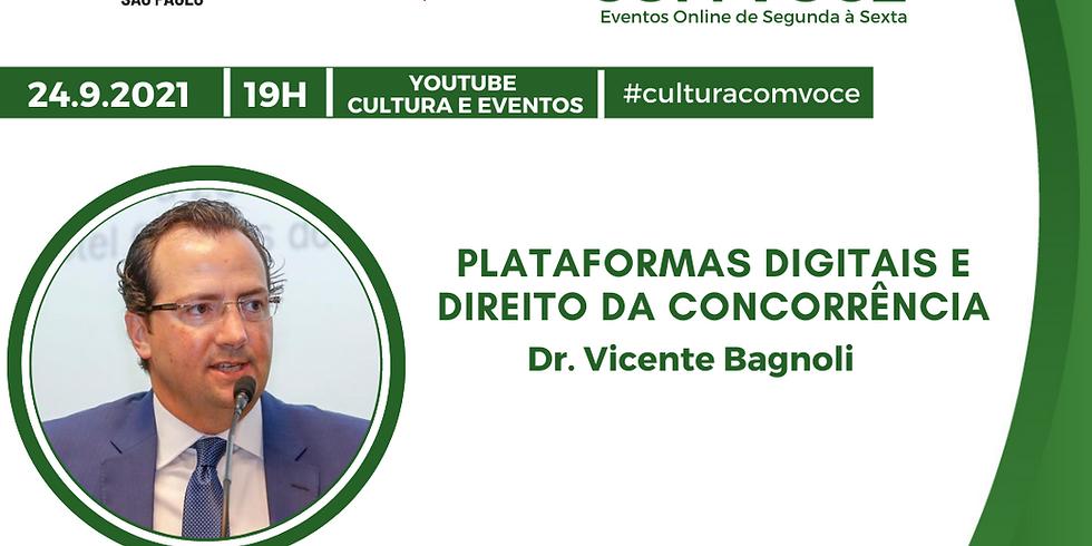 24.9.21 às 19h - Dr. Vicente Bagnoli