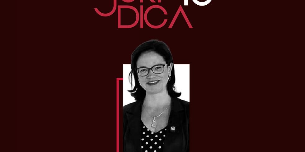 10.8.21 às 9h30 - Dra. Leticia Catani