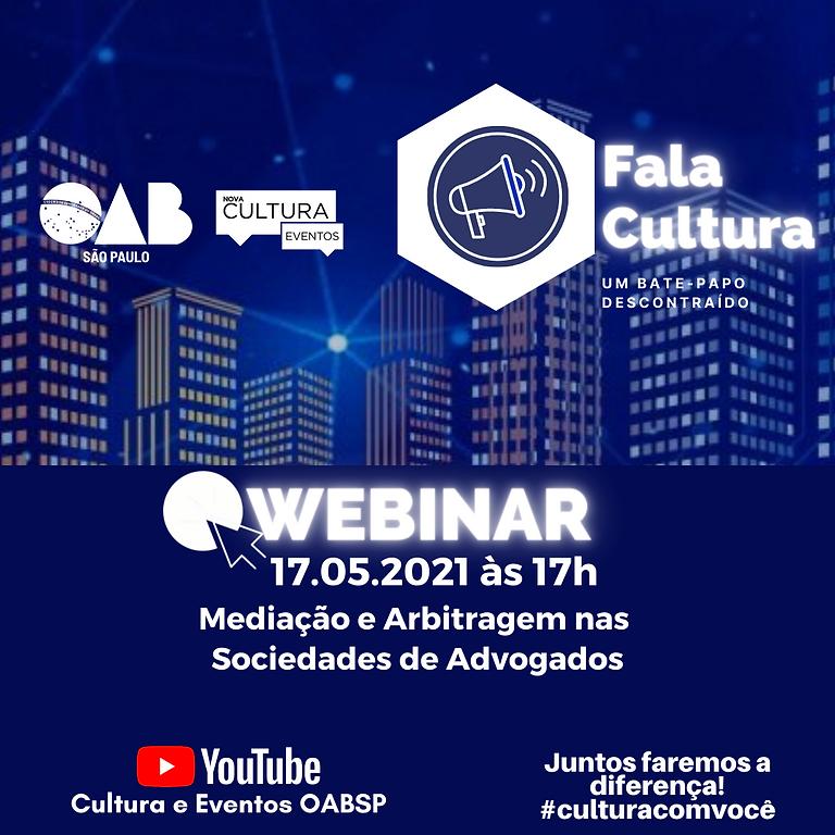 17.05.21 às 17h - Vera Cecília Monteiro de Barros; Eliana Baraldi; Adriana Machado Yaghsisian; Gabriela Soldano Garcez