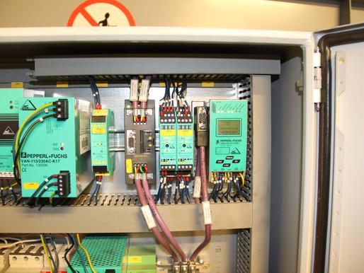 Завоевали новые высоты. Обучение специалистов компании по монтажу и обслуживанию оборудования SICK.