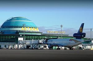Проект Астана - берем новые высоты
