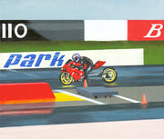 'RACE BIKE'