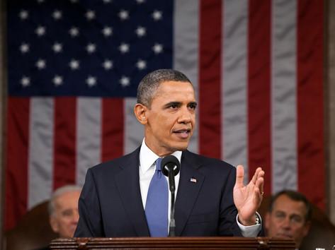Barack Obama's 2020 Summer Playlist