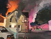'HOUSE FIRE'