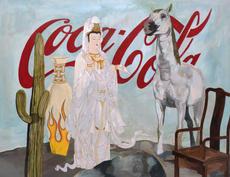 'WHITE HORSE GUANYIN'