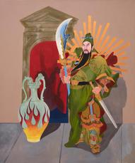 'QIELAN GUANDI II'