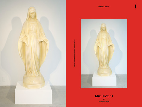 Archive 01 Japan Edition