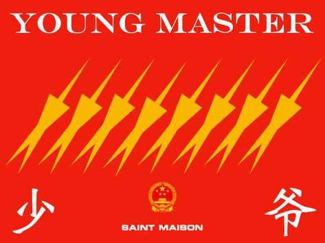 Young Master - Playlist