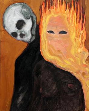 'FIRE QUEEN'