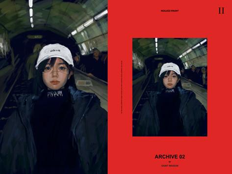 Archive 02 Japan Edition
