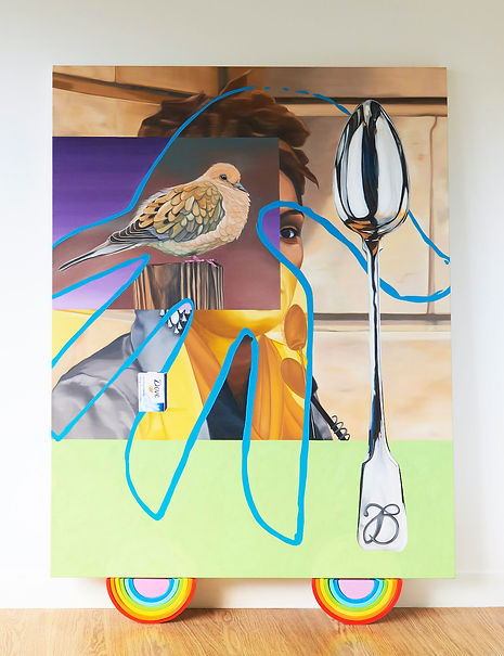 Bex Massey_Marielle_Dem Birds.jpg