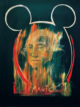 'MAGIC KINGDOM'