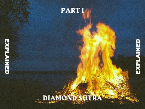 Diamond Sutra Explained Pt.1