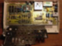 SIDFX C64 ASSY 250466