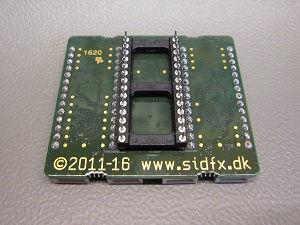 SIDFX rear bottom view