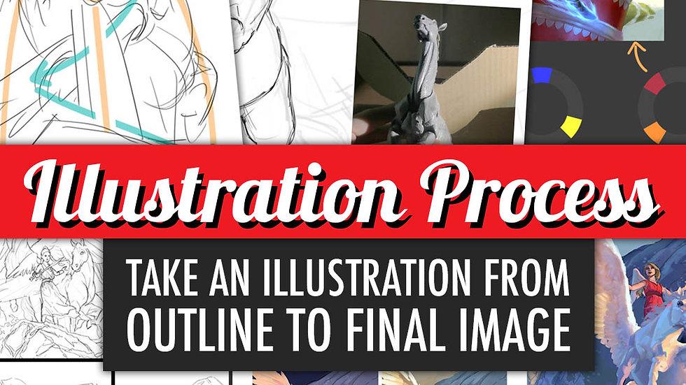 Understanding the Illustration Process