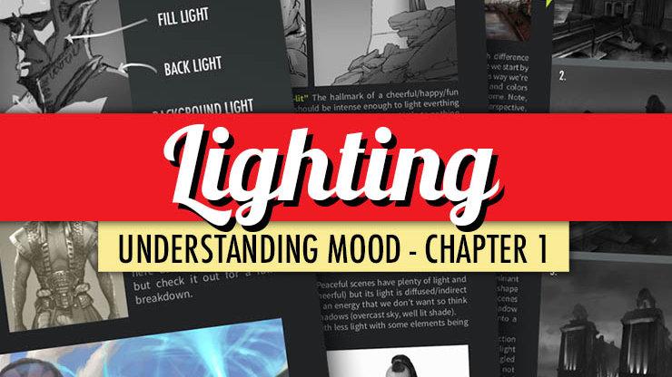Understanding Mood: Lighting