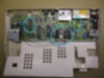 SIDFX C64 ASSY 250469