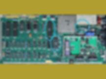 SIDFX C64 ASSY 326298