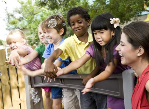 Philadelphia Children's Alliance Marks 30 years