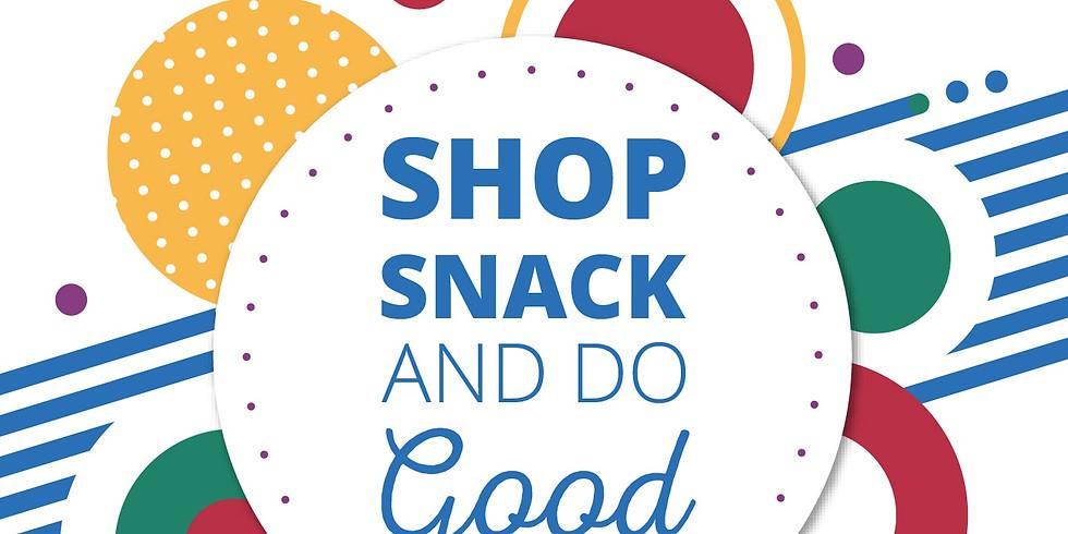 Shop Snack & Do Good