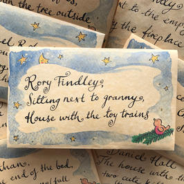 Your own special letter from Father Christmas