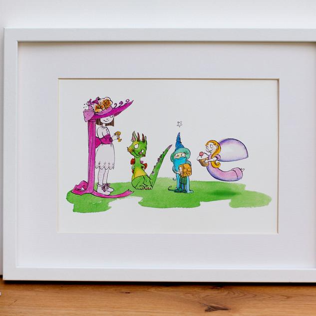 Evie white frame bunny .jpg