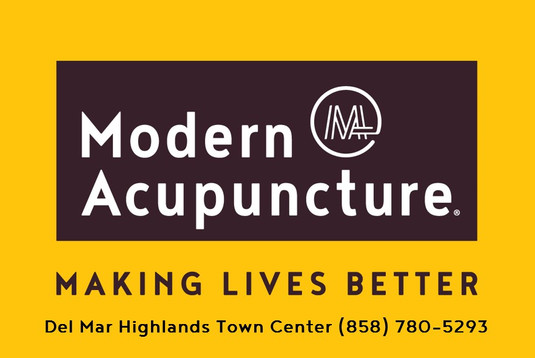 Modern Acupuncture Del Mar
