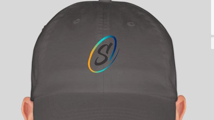 Swish Dad Hat