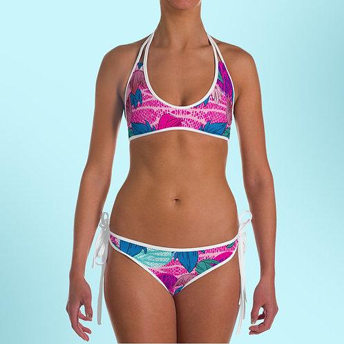 Blush Bikini