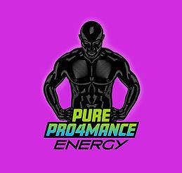 Pure Pro4mance  logo Behance Cover.jpg