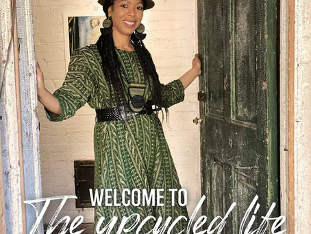 The Upcycled Life