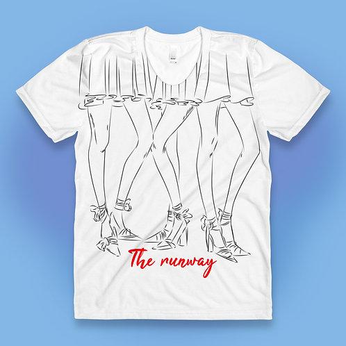 The Runway Legs