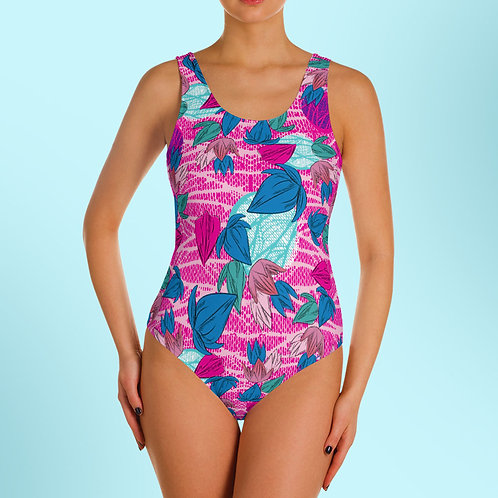 Blush Swimsuit