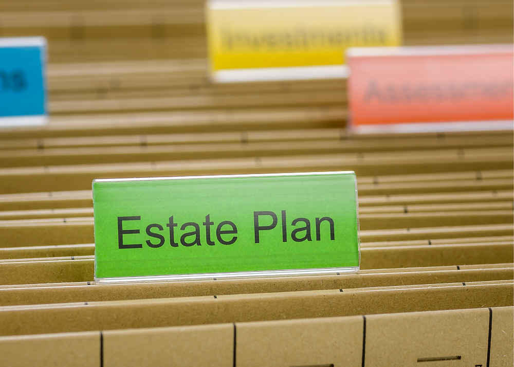 Add meaning to your estate plan